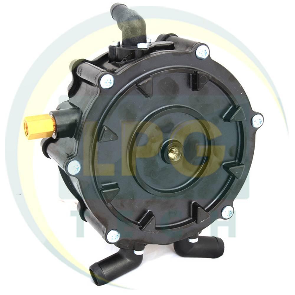 Газовий редуктор Gurtner Luxe для 4-го покоління ГБО