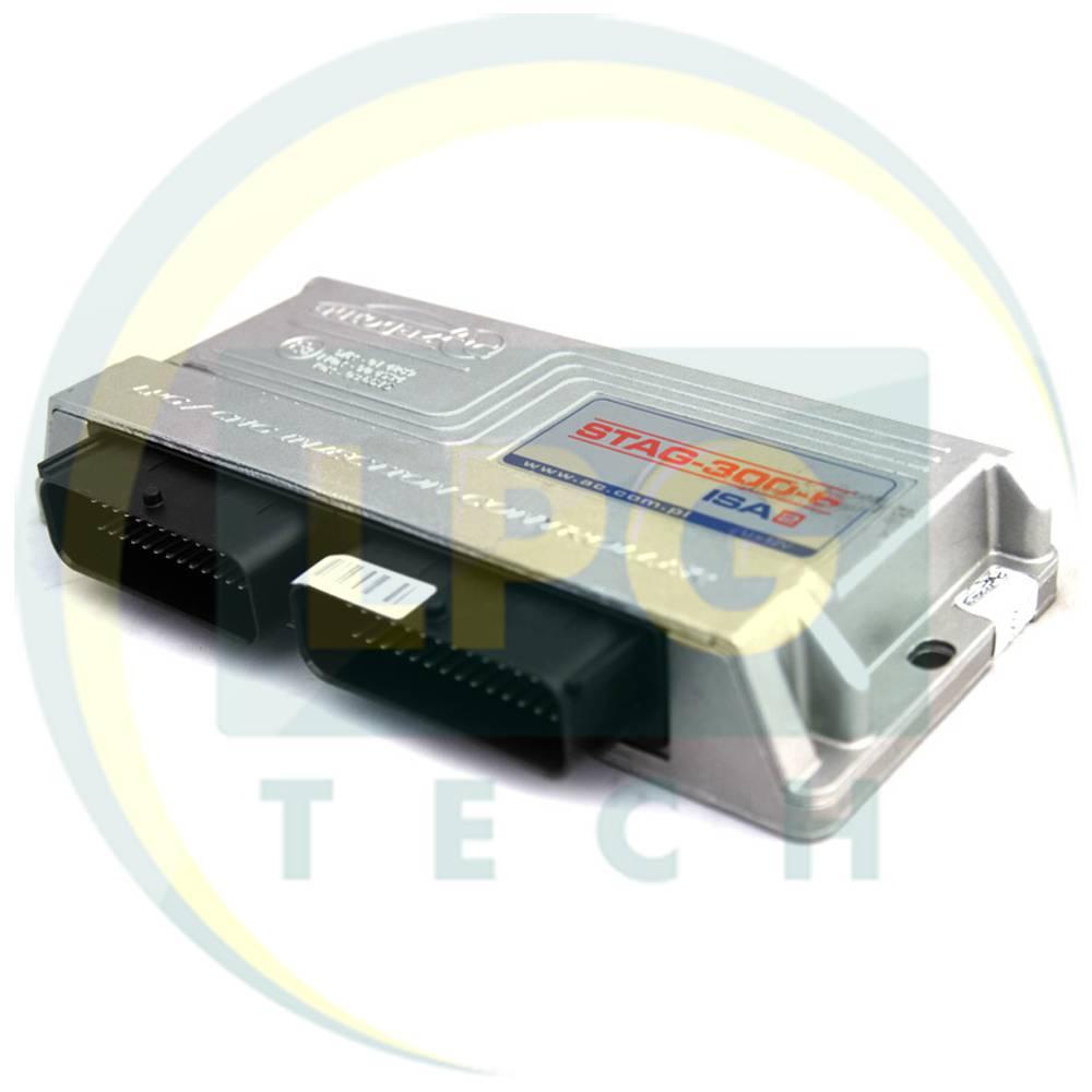 Контролери STAG-300 ISA2 – ідеальний пристрій для вашого автомобіля