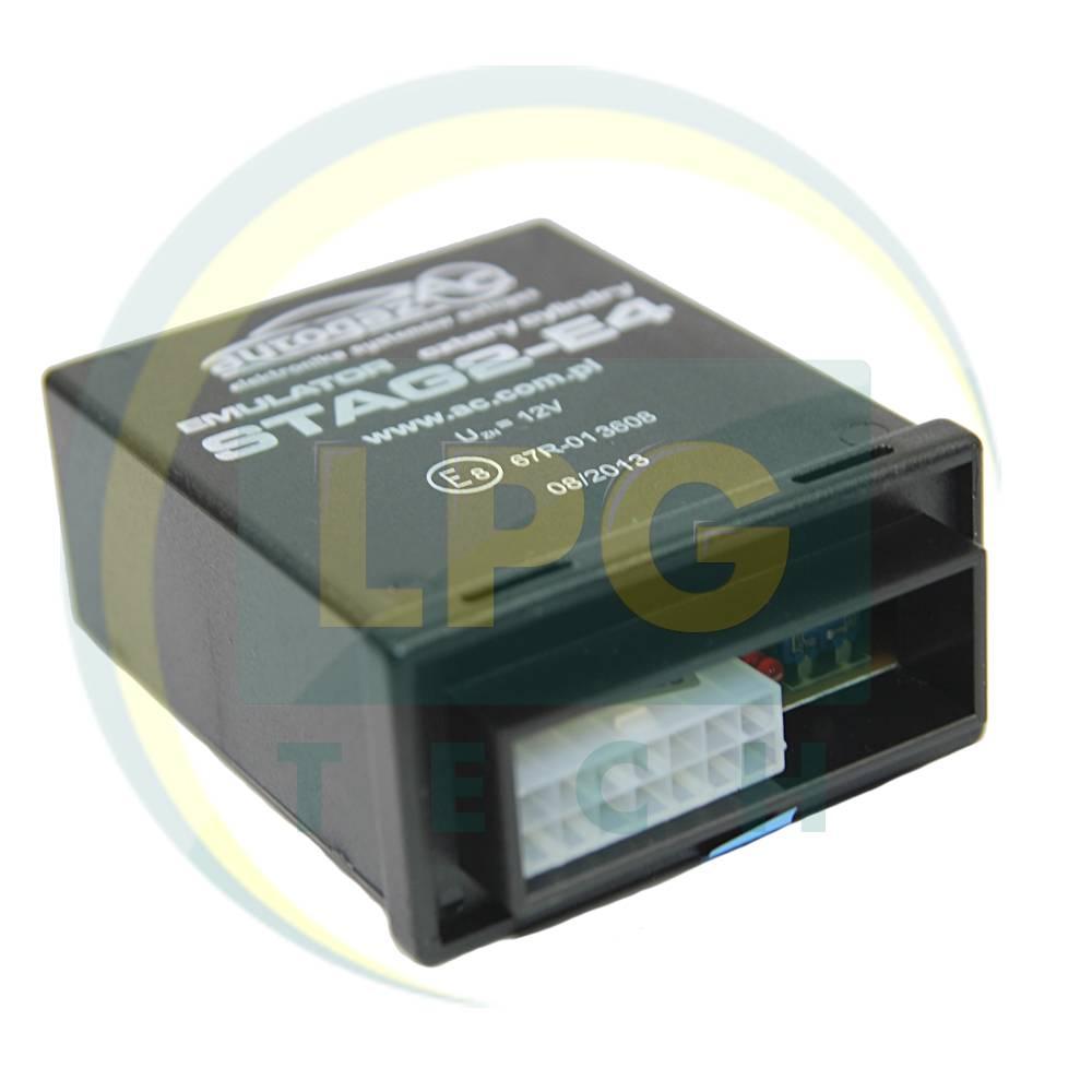 Емулятор форсунок, емулятор відключення інжектора, емулятор відключення форсунок