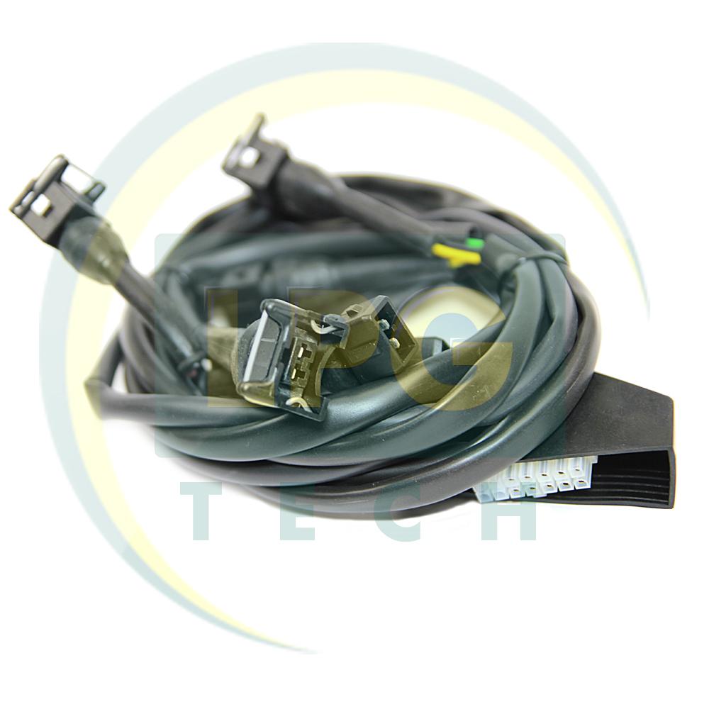 Эмулятор форсунок, эмулятор отключения инжектора, эмулятор отключения форсунок