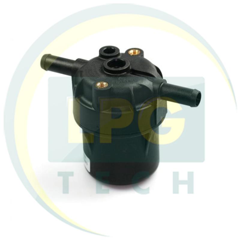 Качество фильтров паровой фазы для газа