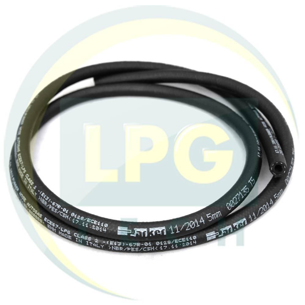 Рукав газовий (LPG/CNG) PARKER D5 мм