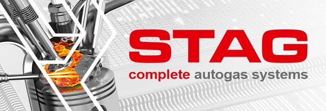 Підбір та застосування систем упорскування газу Stag для свого автомобіля