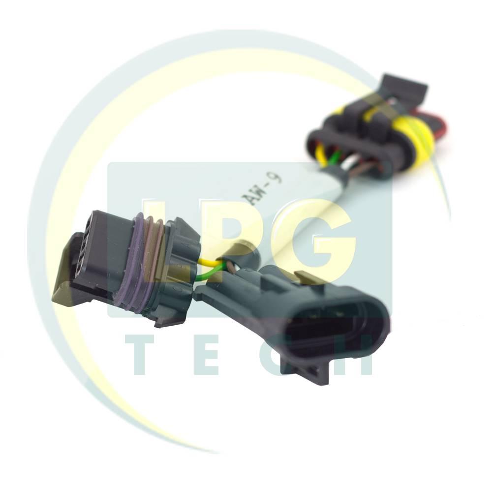 Контактна група Stag TAP-01, TAP-02, AW-9