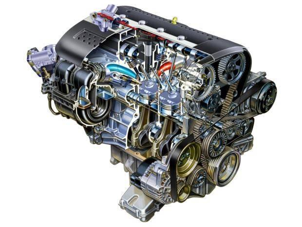 Що саме прогорає в двигуні автомобіля?