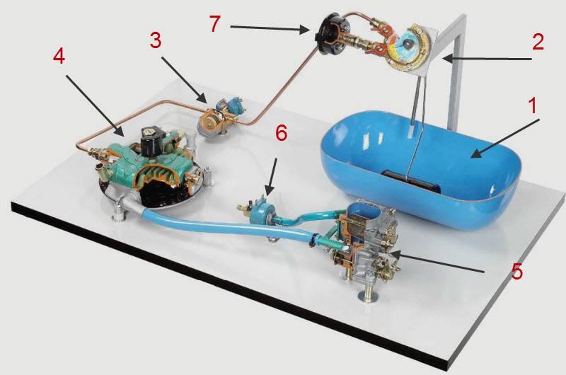 Купити підключення встановлення Налаштування схема регулювання гбо 2 покоління на карбюратор ціна