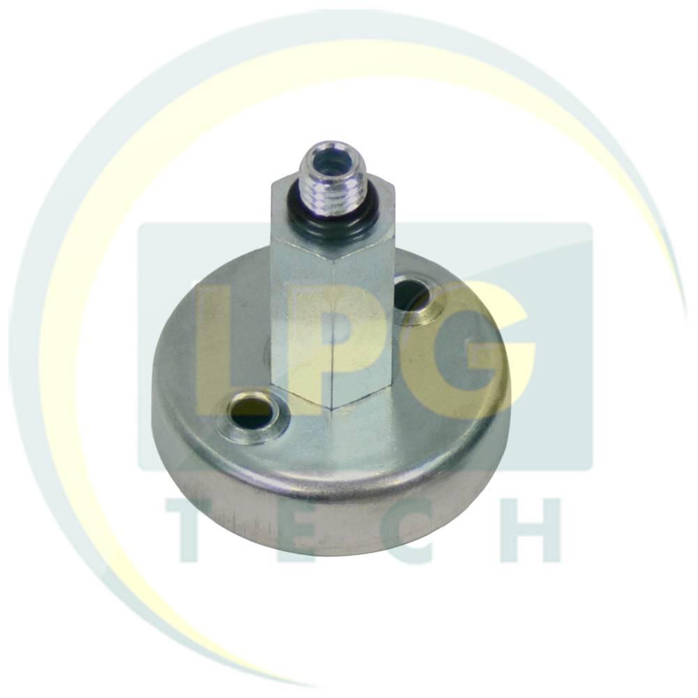 Адаптер Tomasetto до ВЗП в люк короткий (MVAT3302.1)