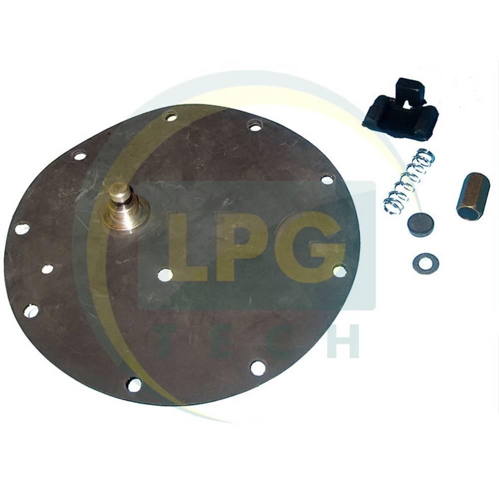 Ремкомплект для редуктора Europegas