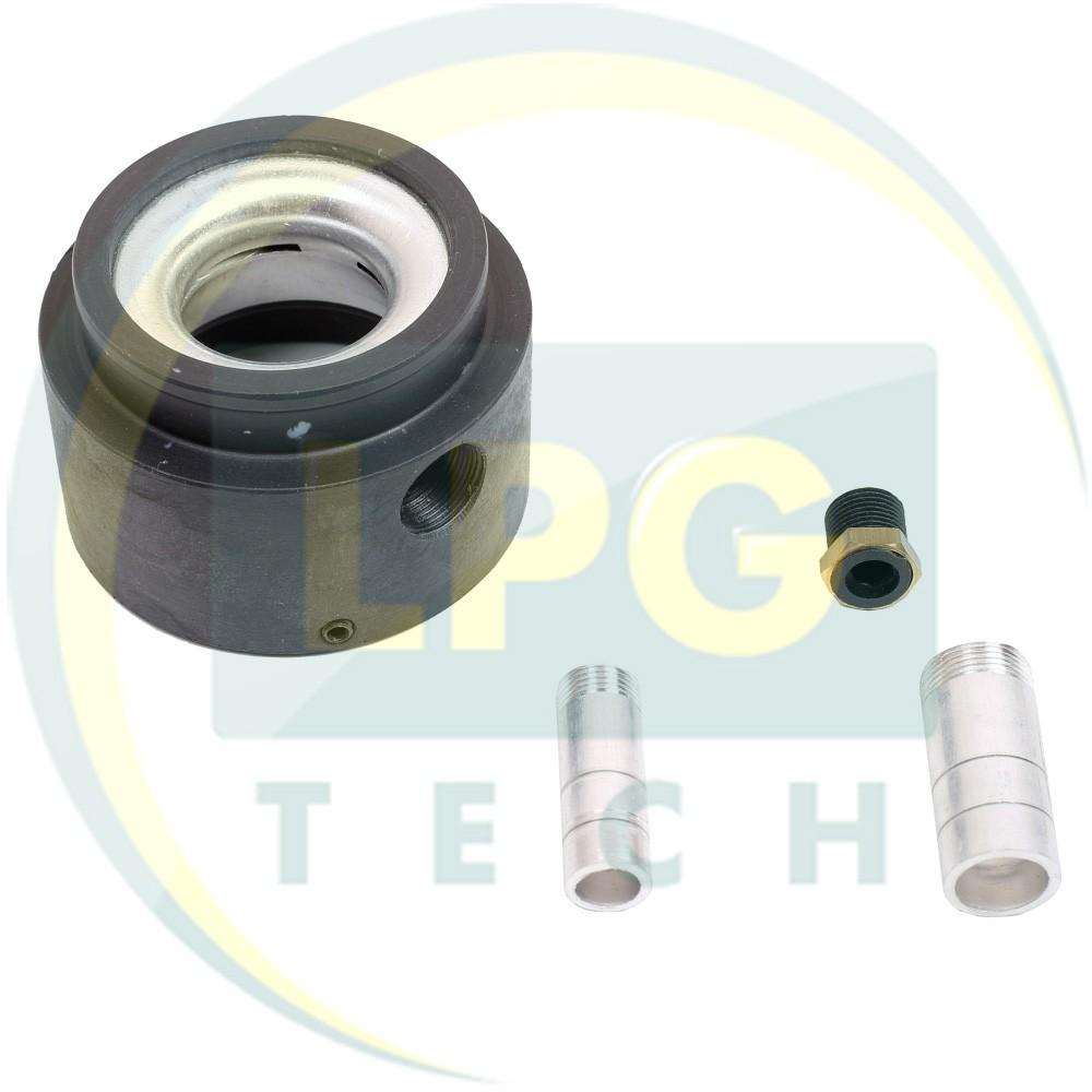 Смеситель DV D75,5 мм