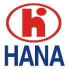 Купить продажа газобаллонное оборудование ГБО Hana форсунки недорого стоимость отзывы цена