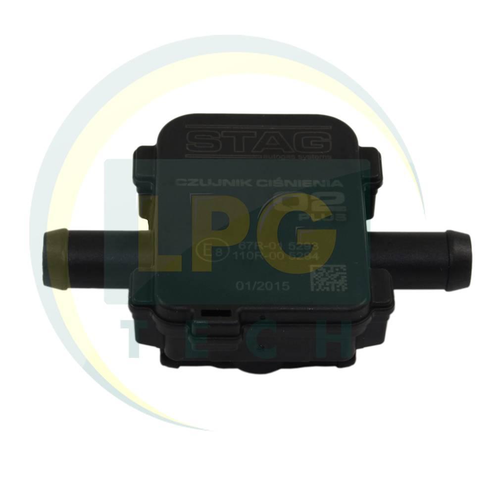 Датчик тиску та вакууму Stag PS-02 Plus (Stag-4 Plus, Stag-300 ISA2, Stag-300 Premium, Q-Box, QMAX, QNEXT, DPI)