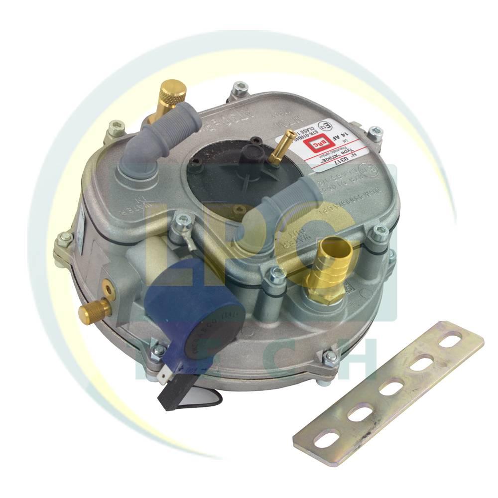Редуктор газовий BRC AT-90 P 70 kW