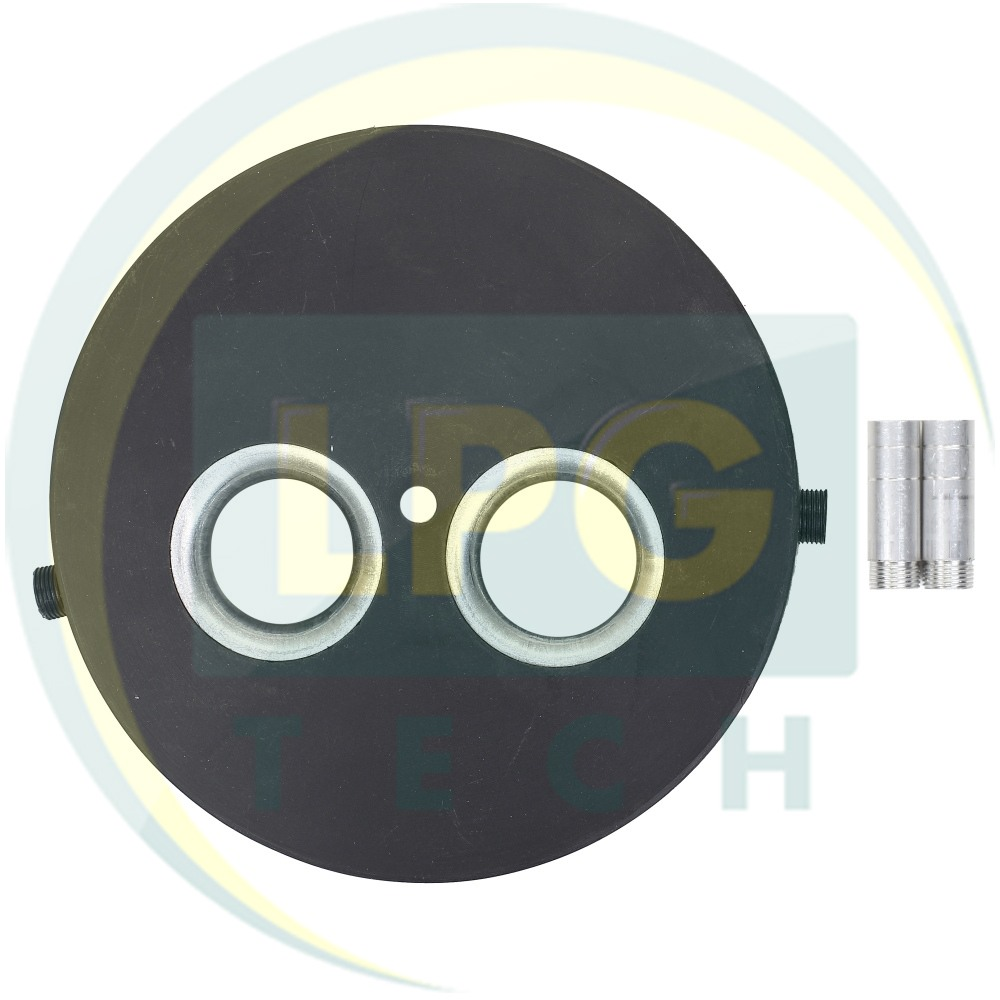 Змішувач Lumina 3.1