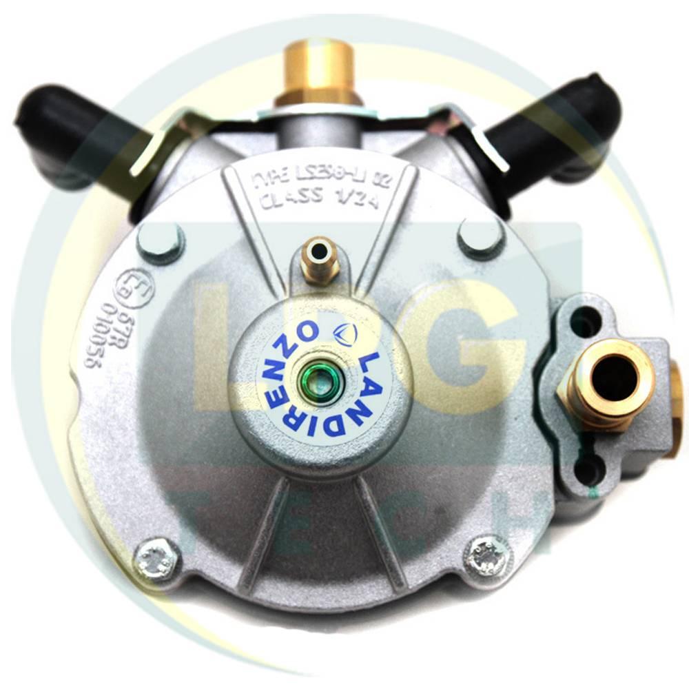 Редуктор газовый пропановый Landi Renzo LI02 70 kW – 100 kW