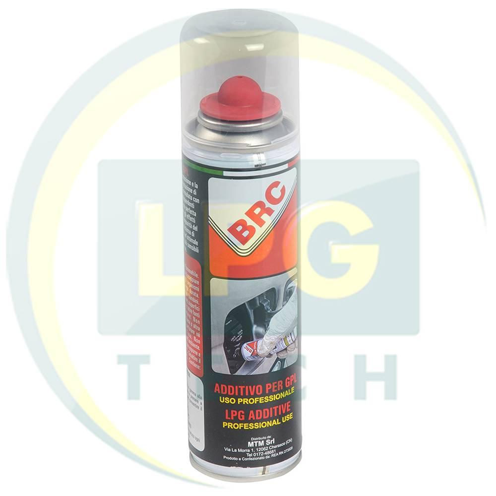 Очищувач для зрідженого нафтового газу BRC 150 мл (BRL9001)