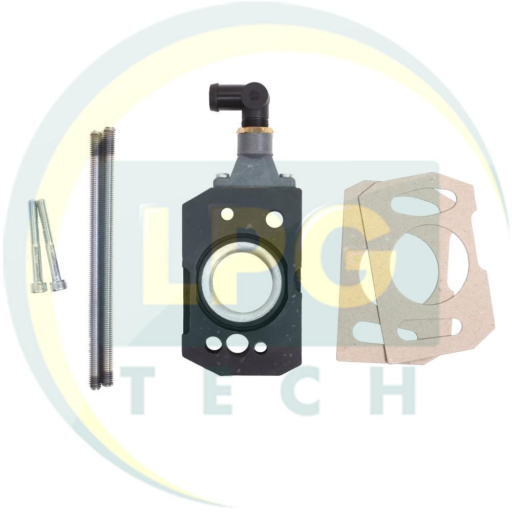 Смеситель впрысковый Multec D32 мм