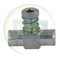 Дозатор газа OML 17x17 мм