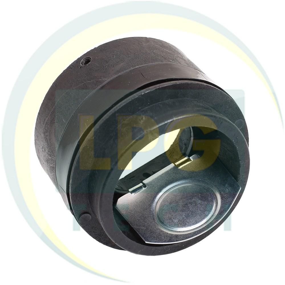 Антихлопковый клапан Rybacki DM70
