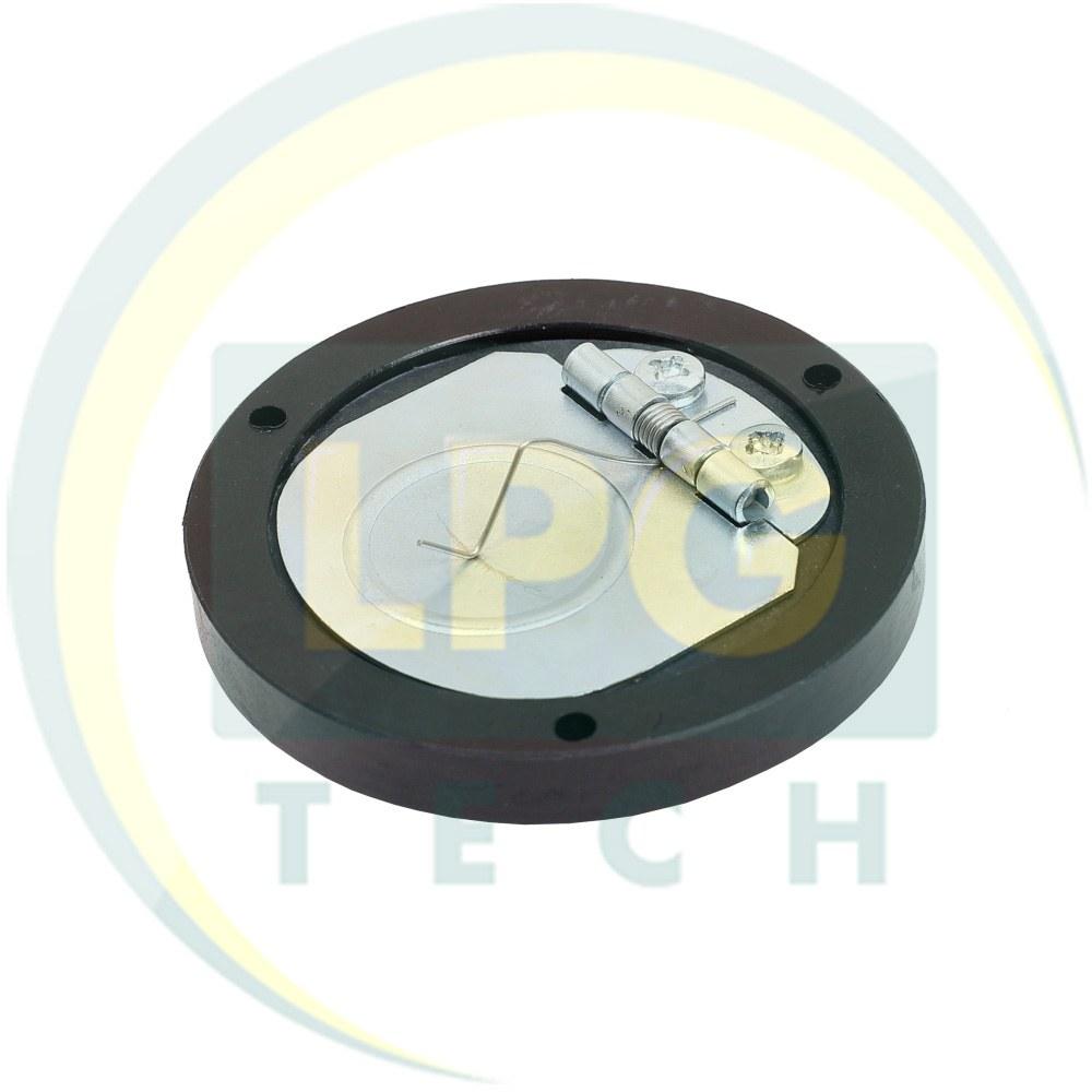 Защита пластикового коллектора с лопаткой Rybacki DM50