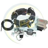 Инжекторная система STAG-4 Plus 4 цилиндра
