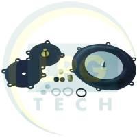 Ремкомплект для редуктора Tomasetto метан AT-04