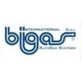 Купити газобалонне обладнання ГБО Bigas з доставкою по всій Україні недорого