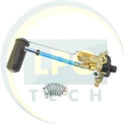 Мультиклапан Tomasetto Sprint 250-0 класса A без ВЗУ (выход газа под трубку 8 мм) (MVAT0093X1)