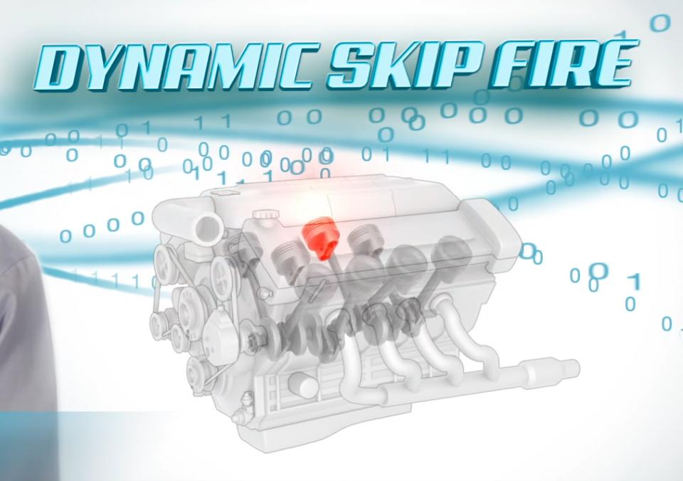 GM Dynamic Fuel Management і Prins LPG для пікапів General Motors