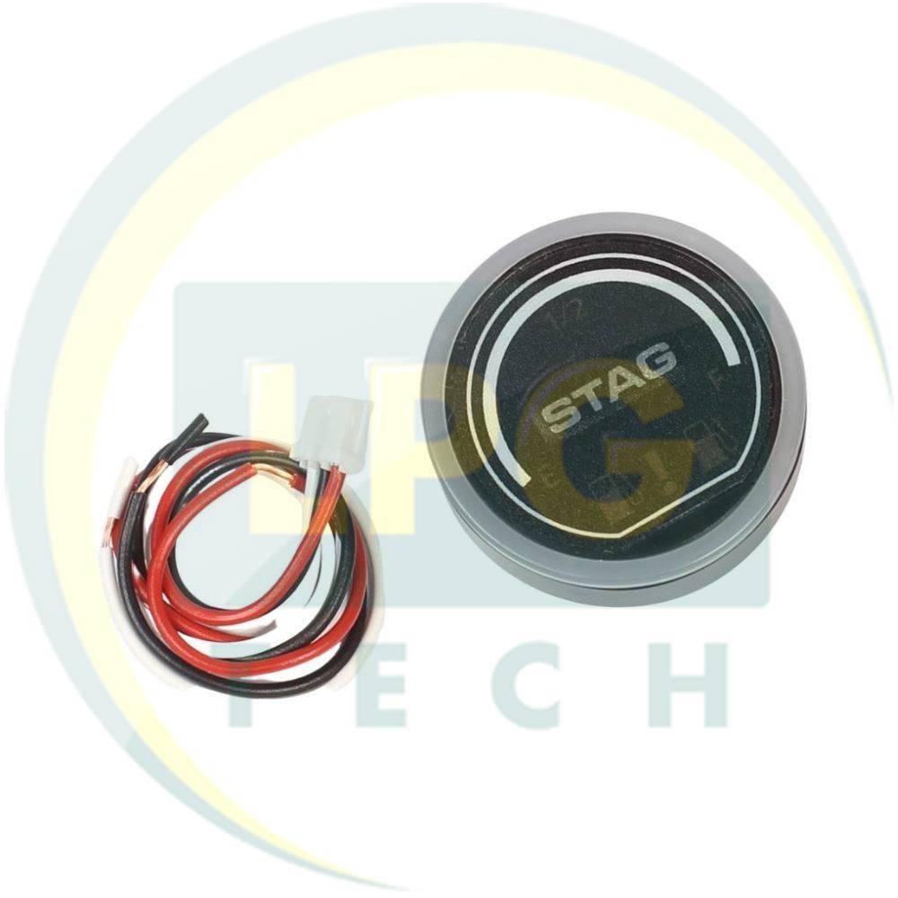 Переключатель для инжекторной системы Stag LED-600 (W1Y-01977-1)