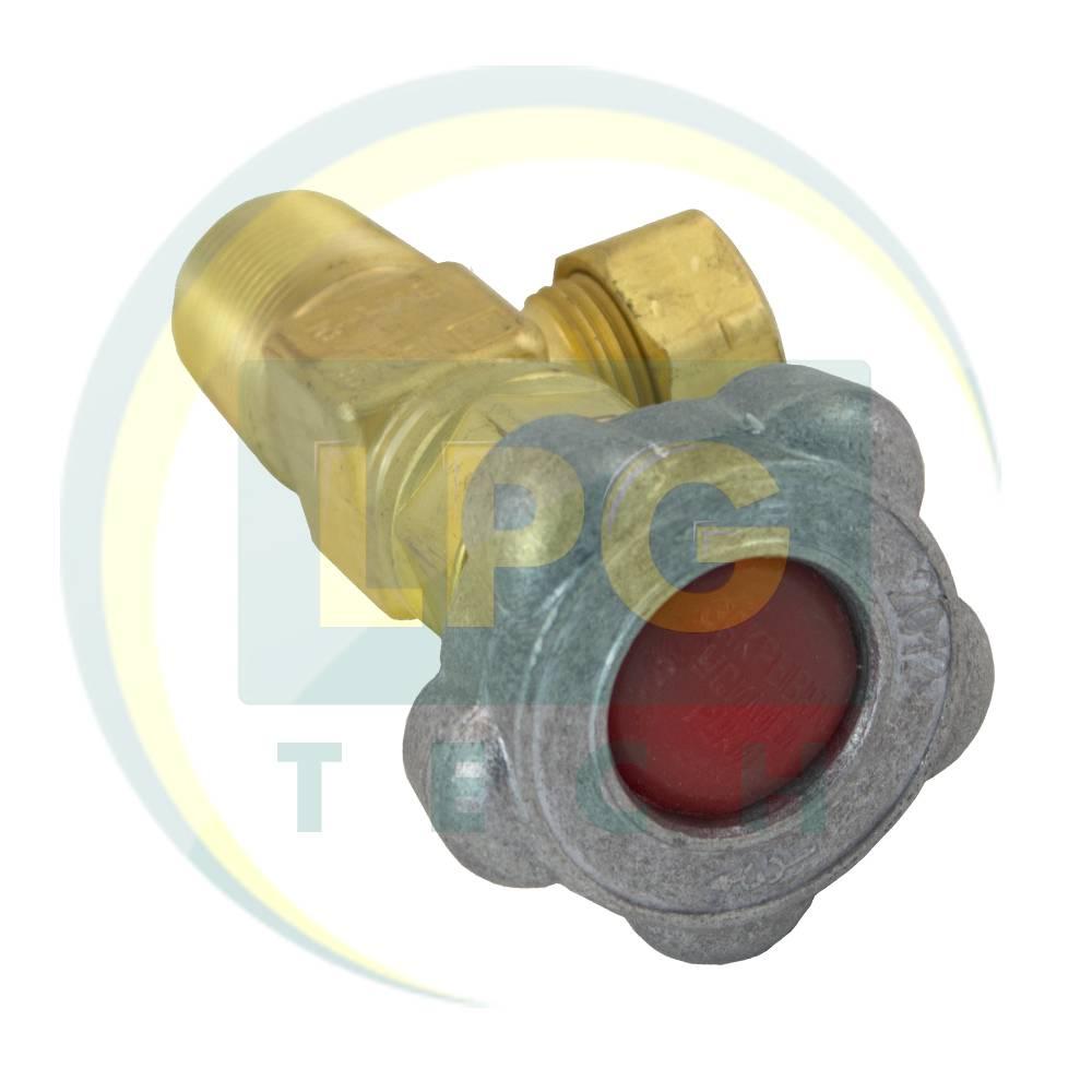 Що таке газова запірна арматура в ГБО, її види та пристрій