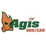 Купить продажа газобаллонное оборудование ГБО AGIS OBD-CAN отзывы цена