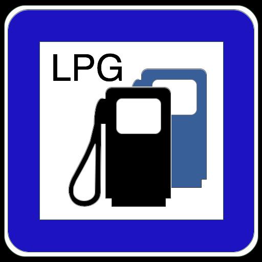 Газ пропан-бутан LPG як пальне для автомобілів