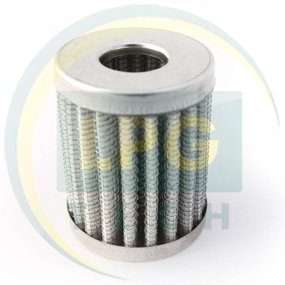 Фільтруючий елемент Matrix в фільтр з відстійником