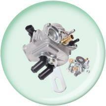 Купити газові редуктори випарники і комплектуючі гбо