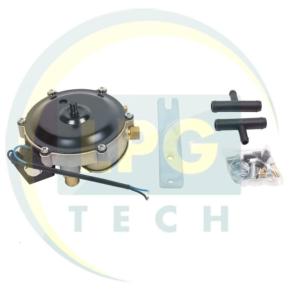 Редуктор Bigas M20 до 100 kW пропан