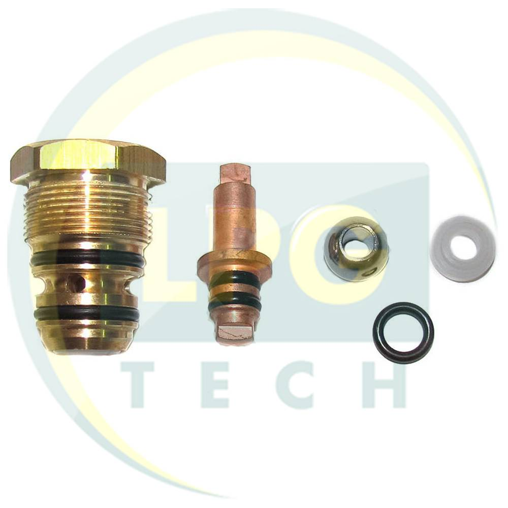 Ремкомплект заправного пристрою Emer VALC450
