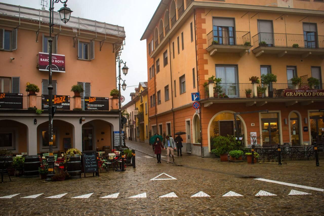 Італія знову мотивує автовласників переходити на ГБО