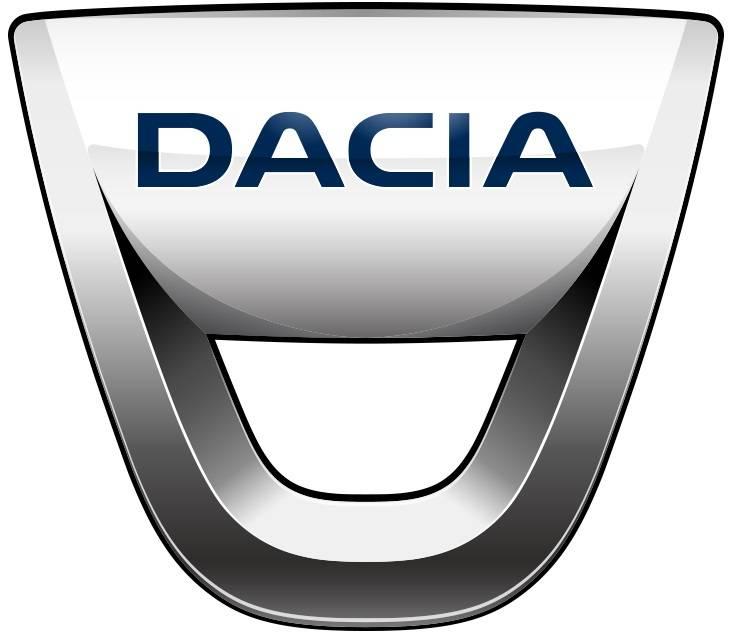 Версії ГБО Dacia Duster, Sandero і Logan офіційно доступні у Великобританії