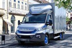 Iveco Daily Blue Power – ГБО года