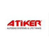 Купити ГБО Atiker в Україні недорого