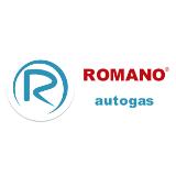 Купить продажа газобаллонное оборудование ГБО Romano редукторы форсунки комплекты переключатели датчики недорого стоимость отзывы цена
