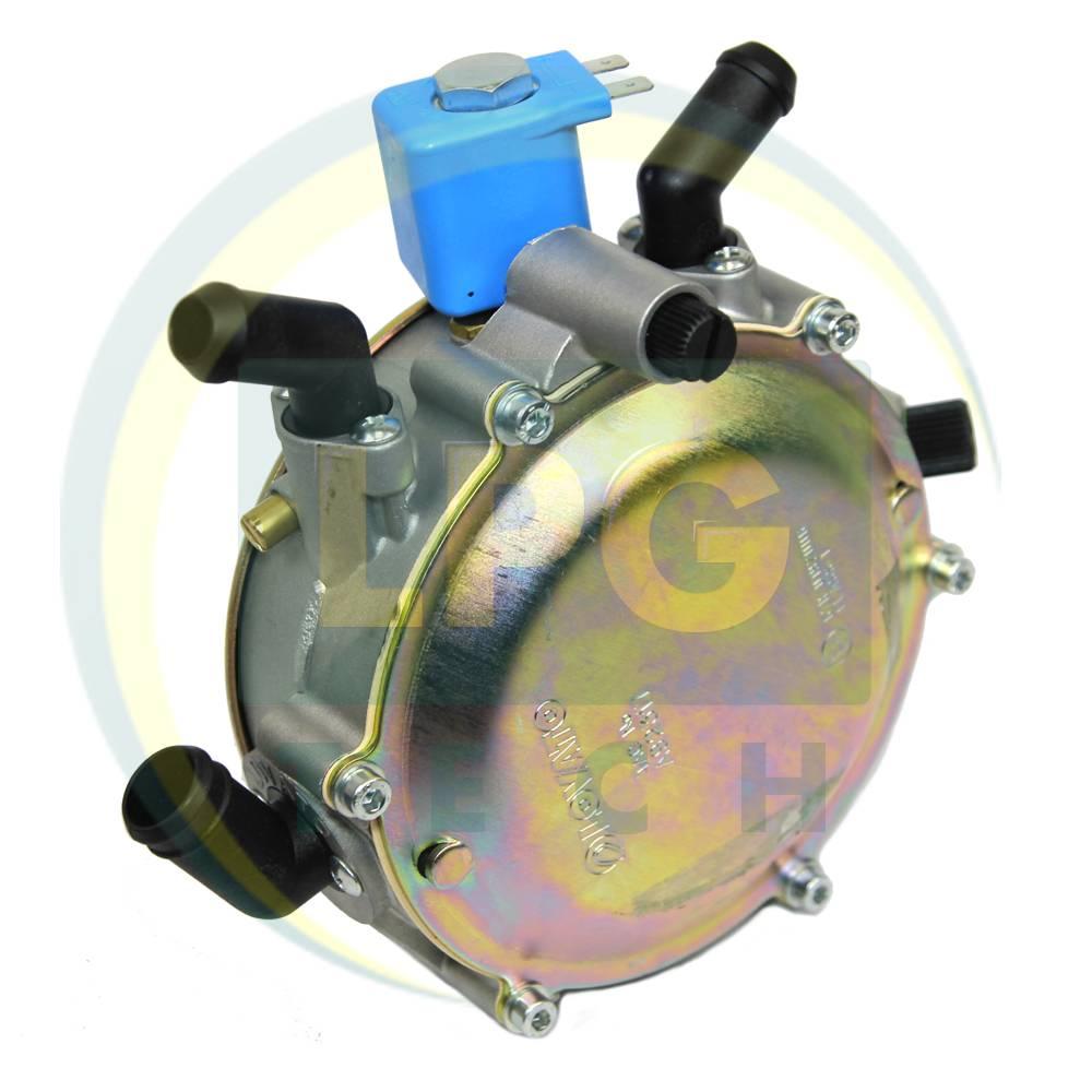инструкция по установке газового оборудования lovato на карбюраторный двигатель