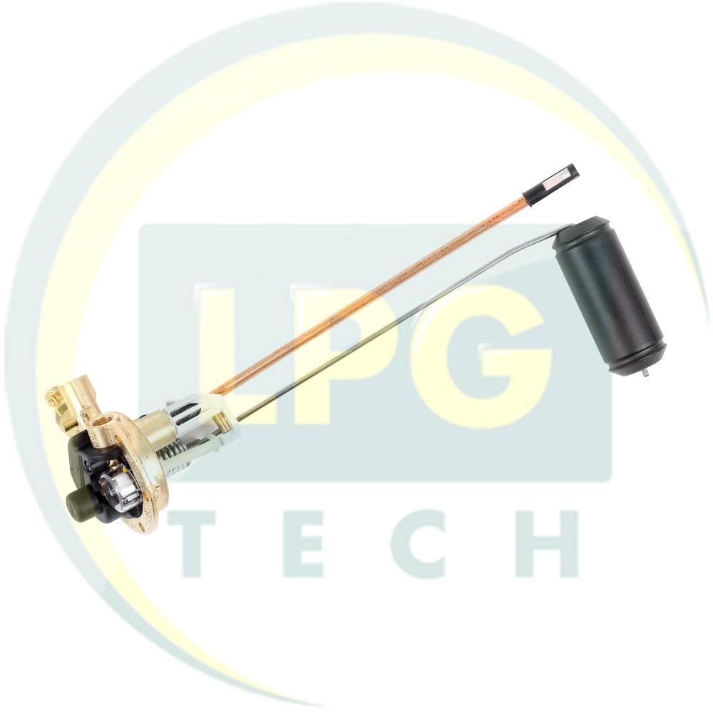 Мультиклапан Tomasetto Sprint 500-30 класса A без ВЗУ (MVAT0047.1) вид сбоку