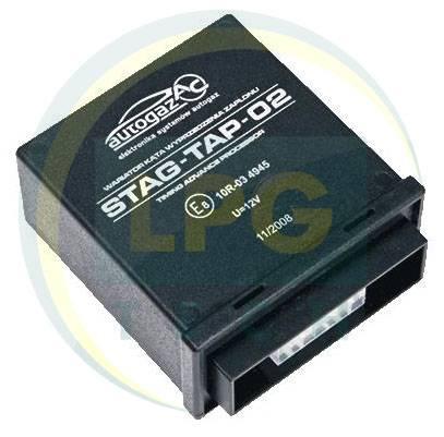 Підбір варіатора випередження запалювання TAP-01, TAP-02 на свій автомобіль