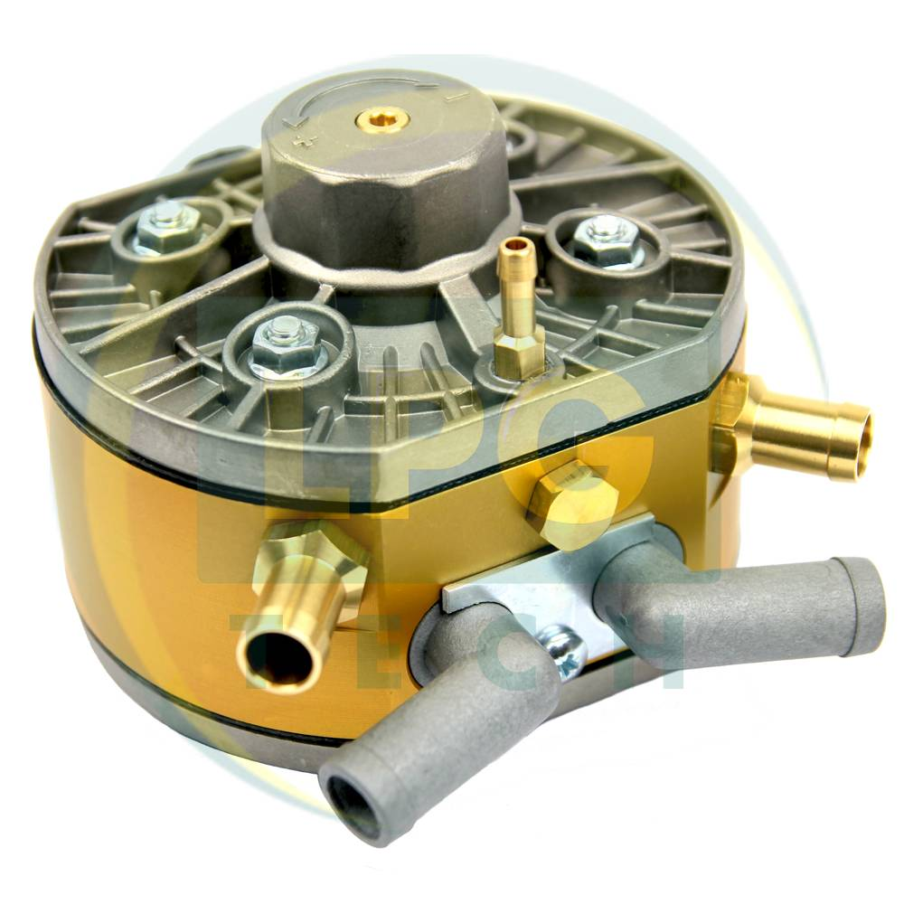 Конструкція і особливості підключення датчика температури редуктора KME Gold
