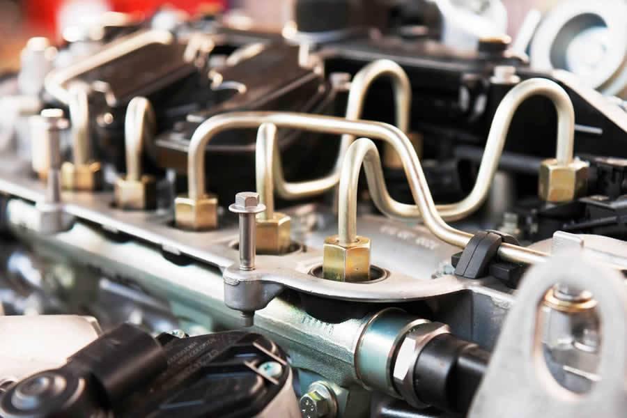 Паливна система автомобіля: «Зворотний клапан»