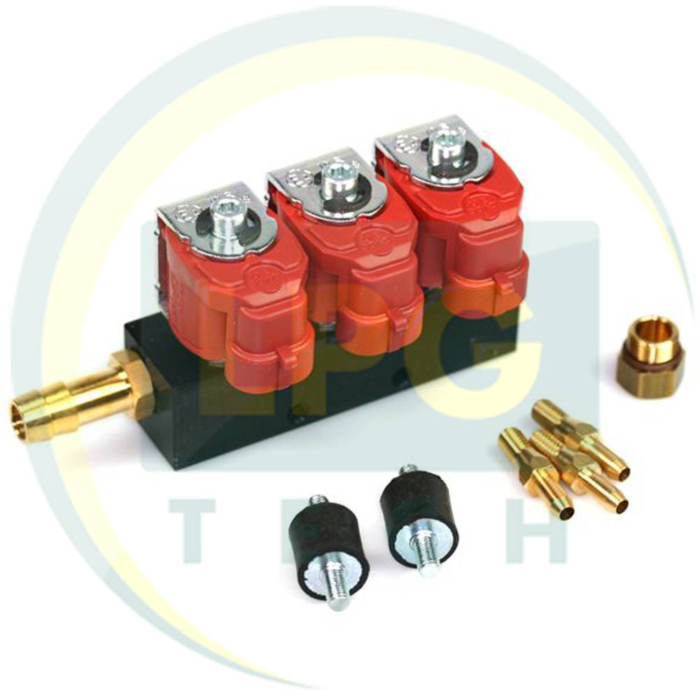 Форсунки, газові форсунки, газовий інжектор, форсунки газові автомобільні