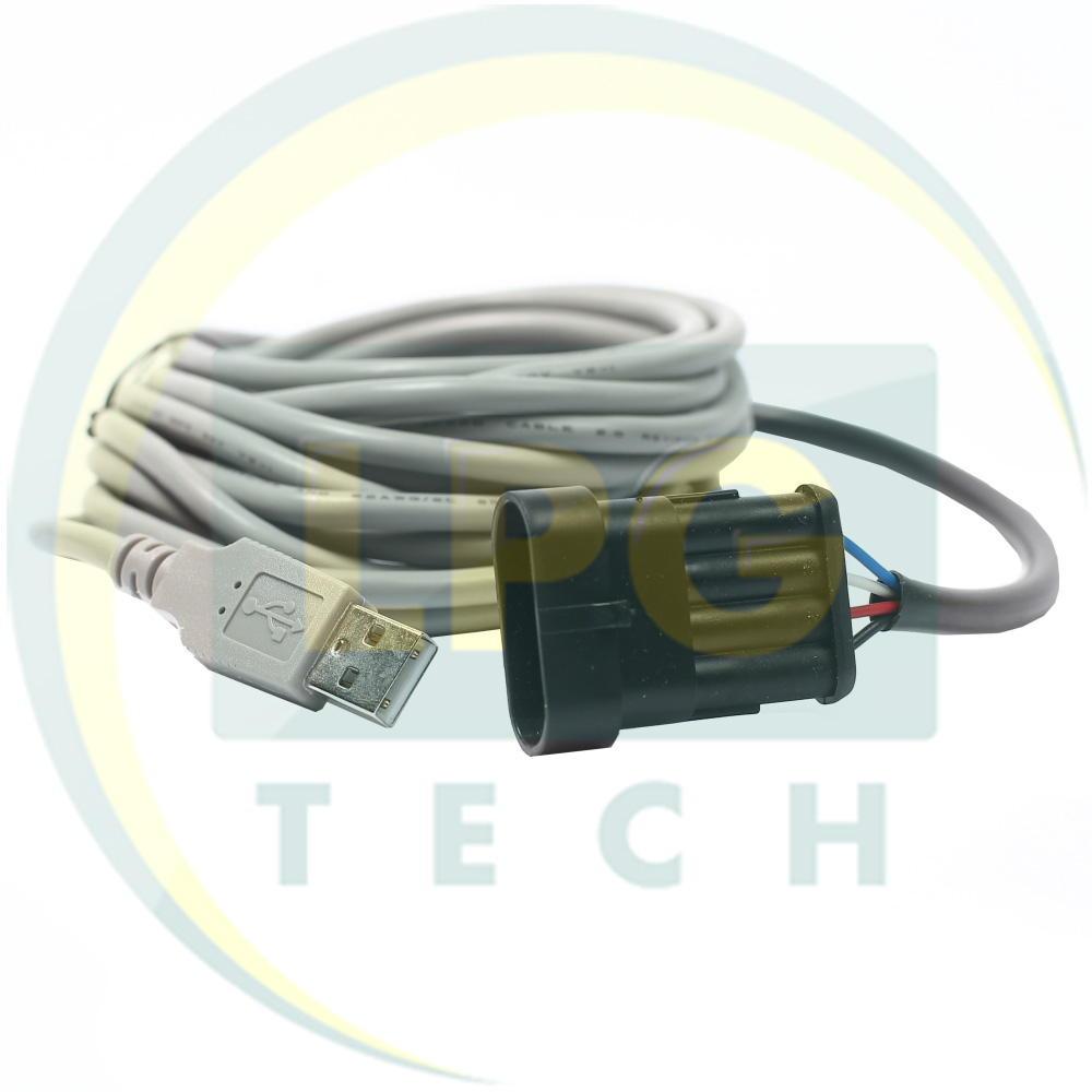 Інтерфейс USB для систем Stag
