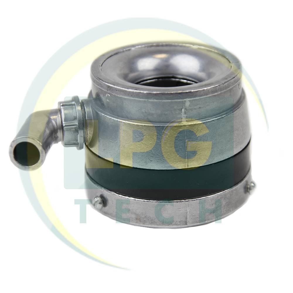 Змішувач ГАЗ інжектор з антихлопковим клапаном