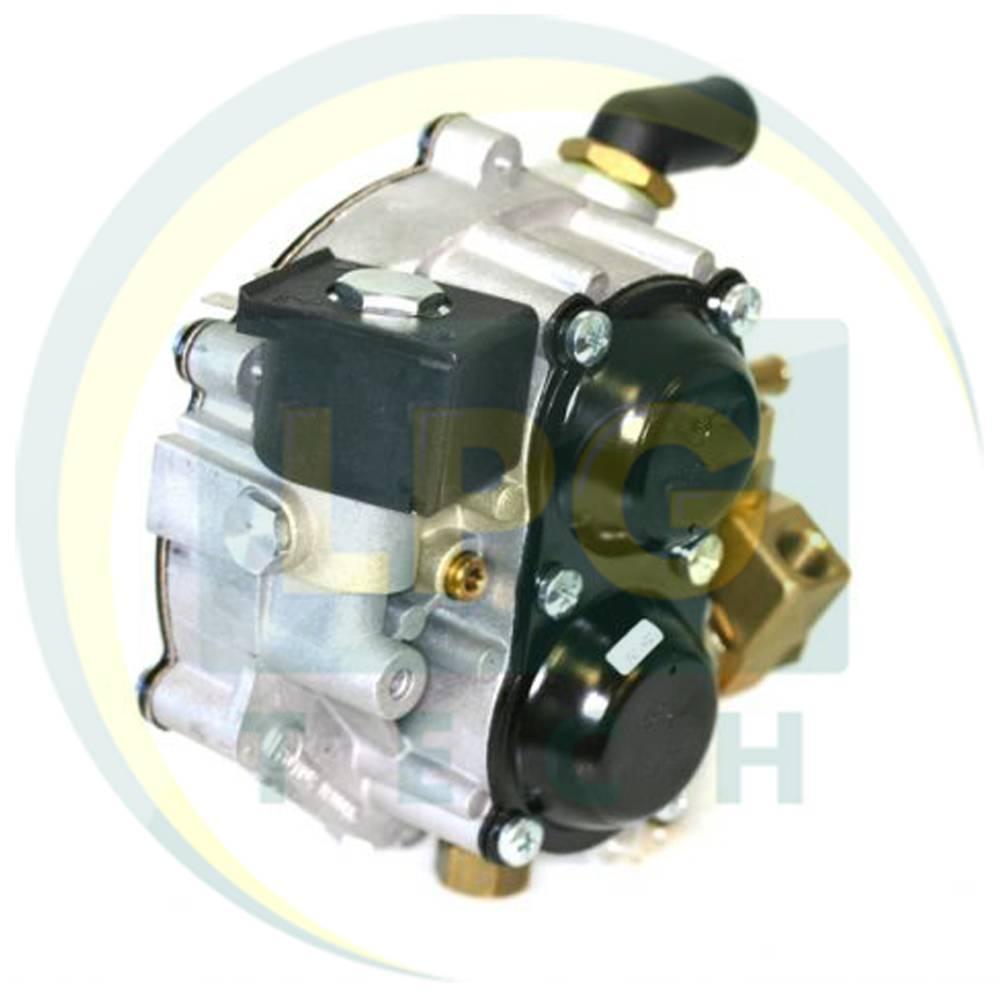 Метановий редуктор Bigas M96/97 до 100 kW